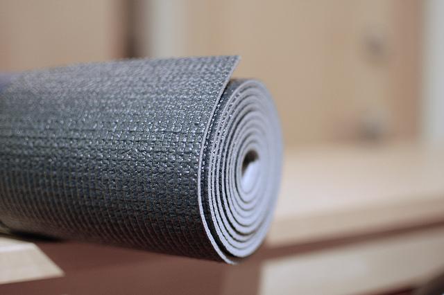 Calling All Arbors at Arundel Preserve Yogis: Get Bendy at Whole Yoga & Pilates