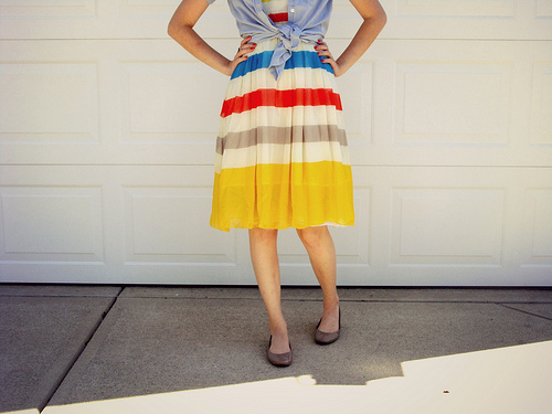 Calling All Stylish Arbors at Arundel Preserve Residents: Keep Up With the Latest Fashion Trends at The Mall in Columbia