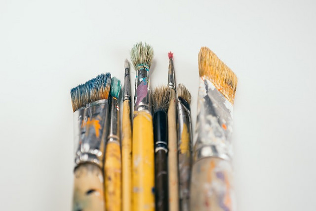Unleash Your Creative Side at the Wine and Canvas Night at Horseshoe Casino on July 27