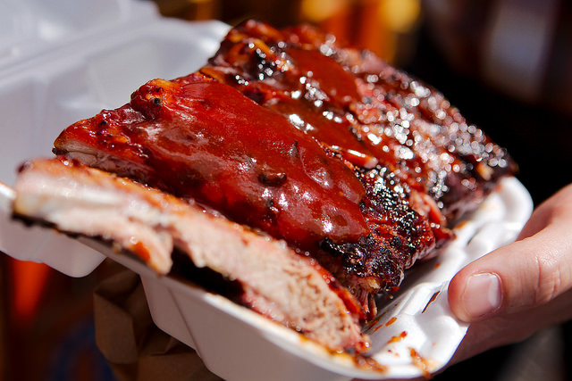 Do Some Good for the Community Each Time You Dine at Mission BBQ