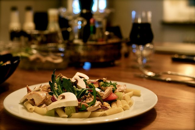 Vivo Italian Kitchen & Wine Bar is Perfect for an Intimate, Leisurely Meal