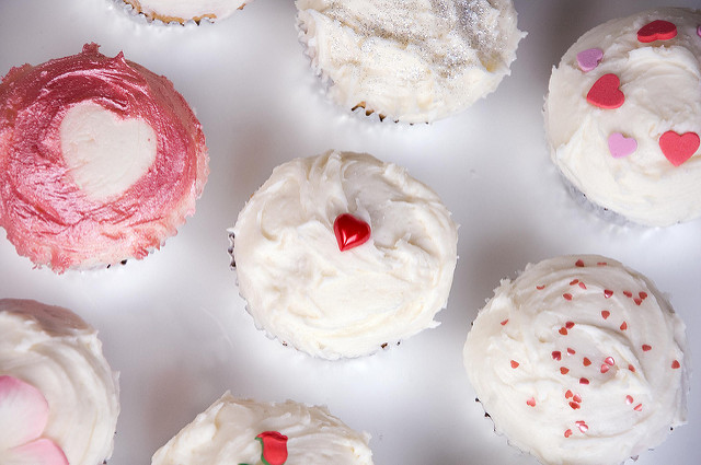 Try Unique Cupcake Flavors at Kupcakes & Co