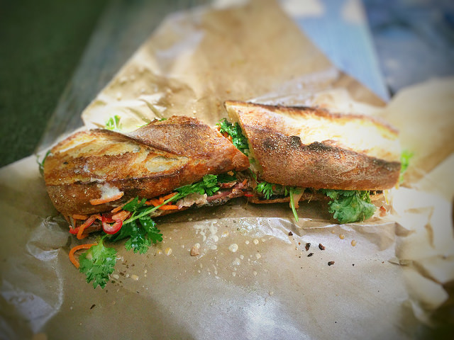 Find Flavorful Sandwiches from All of the Corners of the Globe at RegionAle