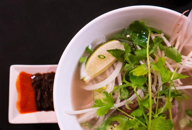 Pair Your Warm Vietnamese Meal With Happy Hour Drinks at Pho One-O Restaurant