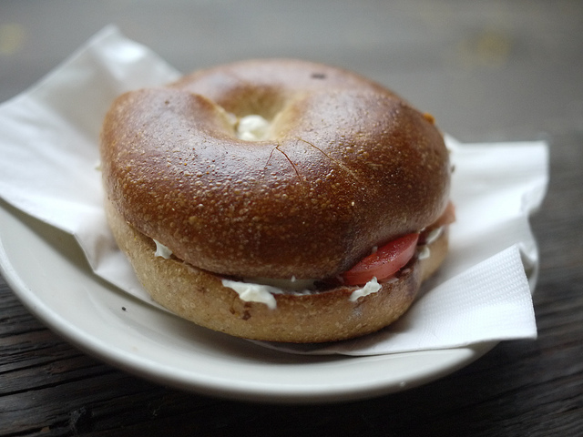 Bagels 'n Grinds Has Everything You Need to Start Your Day