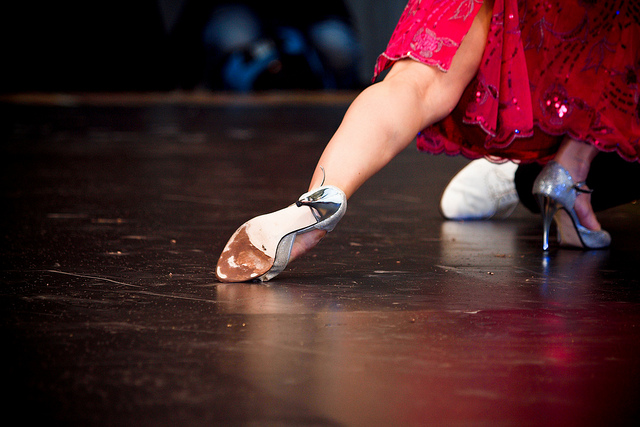 Learn to Dance at Lunes Latino on Mondays at Maryland Live! Casino