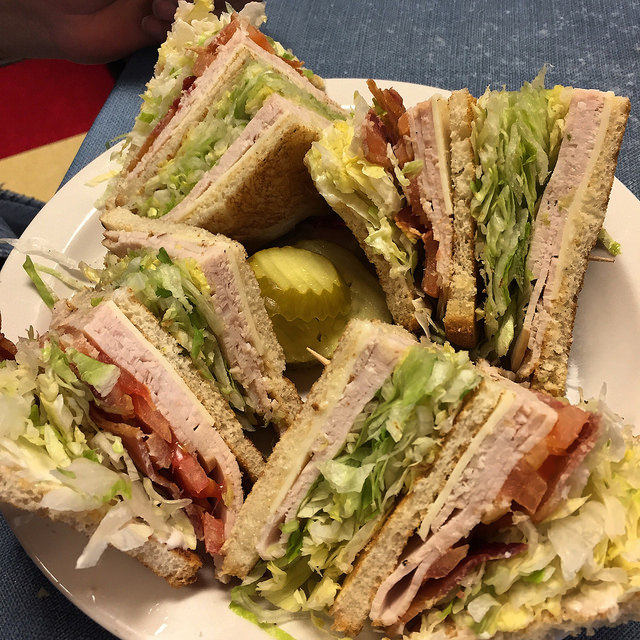 Sammies and Salads are Fresh and Affordable at Deven's Deli