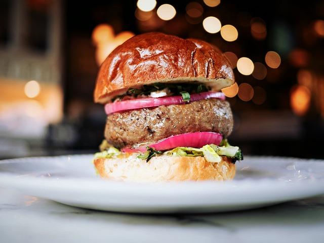 Bobby's Burger Palace: Bobby Flay's Answer to Burger Cravings