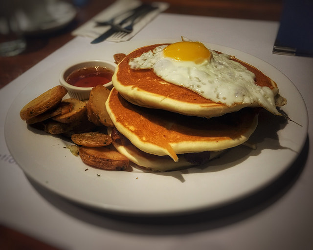 Try One of the Area's Best Breakfasts at Willy's Kitchen