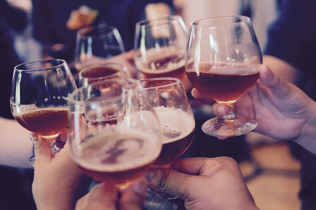 Raise a Glass to the Happy Hour Specials at Victoria Gastro Pub