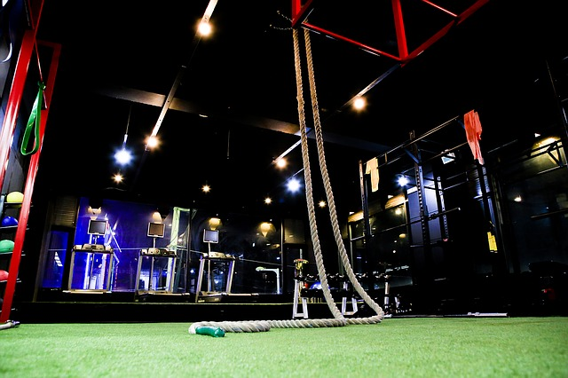 CrossFit Glen Burnie Reshapes Bodies With Functional Movements