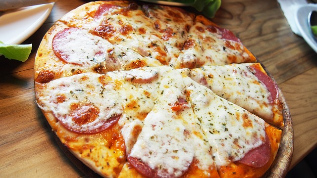 Elkridge's New Ledo Pizza Carries on a 60-Year Tradition of Pizza-Making