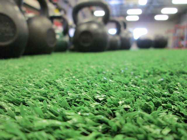 Break Out of a Gym Rut at Blue Crab CrossFit
