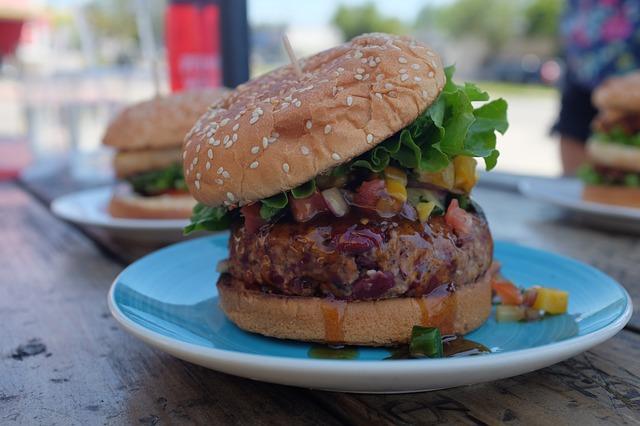 Zinburger Wine & Burger Bar Dishes Out Gourmet Burgers