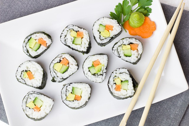 Find Lighter Airport Fare at Gachi House of Sushi