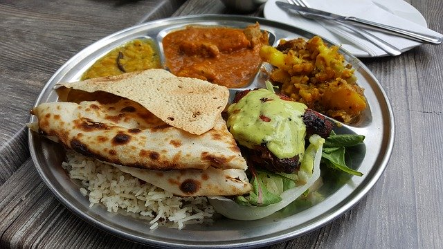 Paleti's Kitchen: A New Indian Restaurant in Elkridge