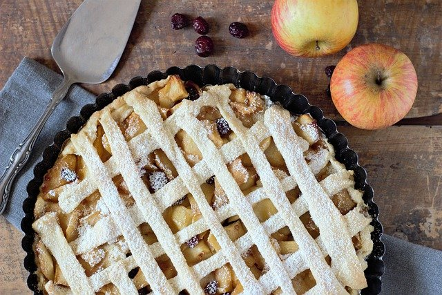 Sweet Meets Savory at Pie Time in Baltimore