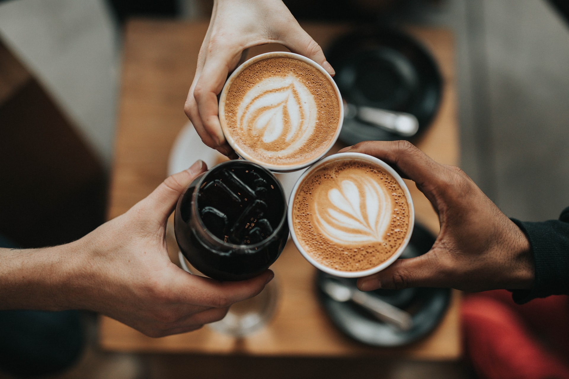 Caffeinate Your Day at Brewing Good Coffee Company