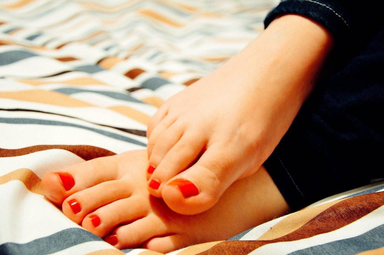 Get Your Toes Ready for Sandal Season at Ava Nail Spa